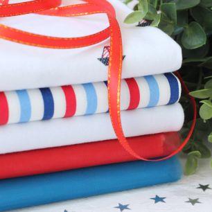 Набор тканей для пошива Морские грёзы