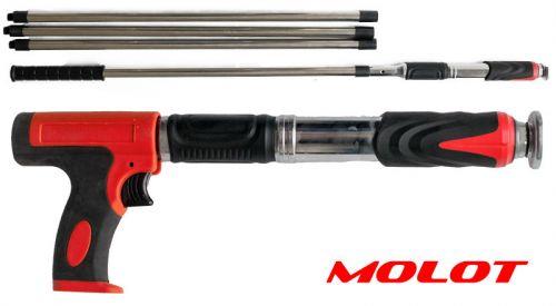 Пистолет строительно-монтажный PT-02