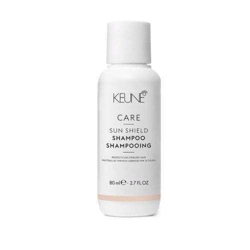 Keune Шампунь Солнечная линия/ CARE Sun Shield Shampoo, 80 мл.