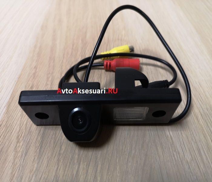 Камера заднего вида Шевроле Эпика