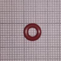 Уплотнительное кольцо 7,5х3,5х2 мм.