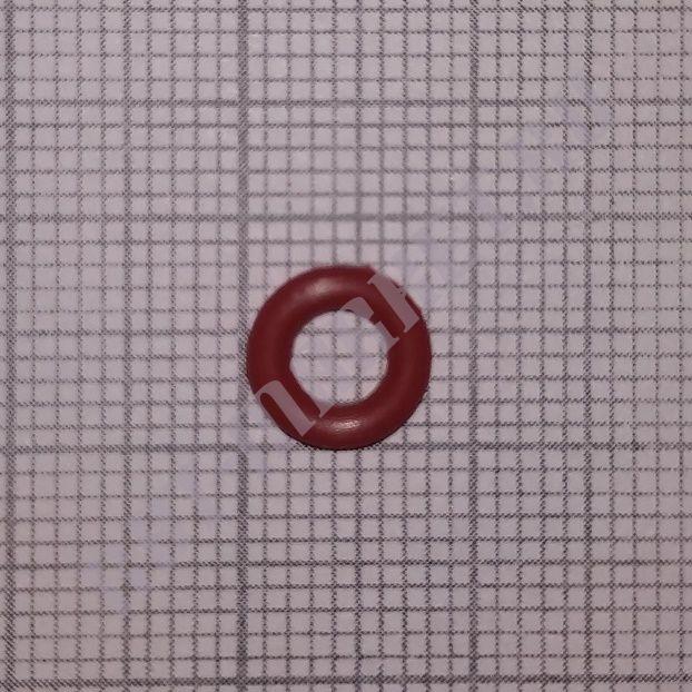 Уплотнительное кольцо 8х4х2 мм.