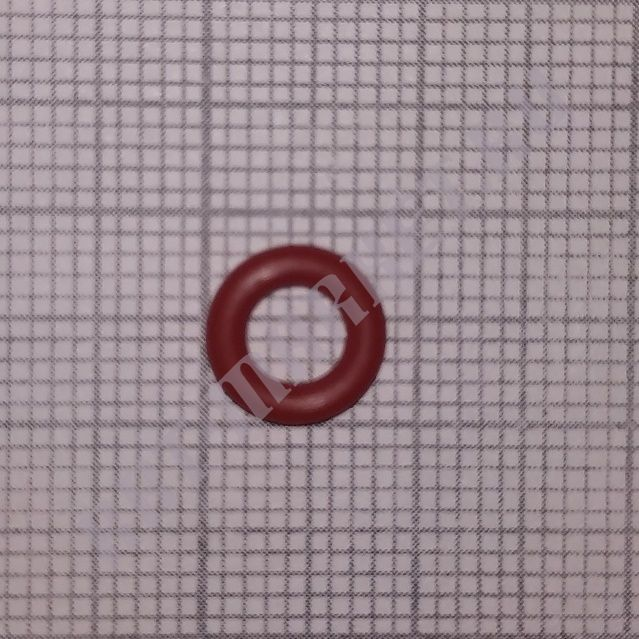 Уплотнительное кольцо 8,5х4,5х2 мм.