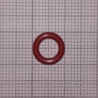 Уплотнительное кольцо 10х6х2 мм.