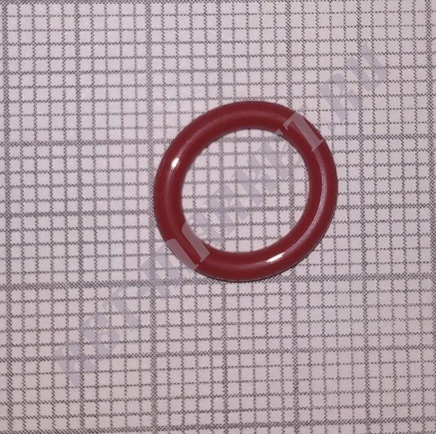 Уплотнительное кольцо 13х9х2 мм.