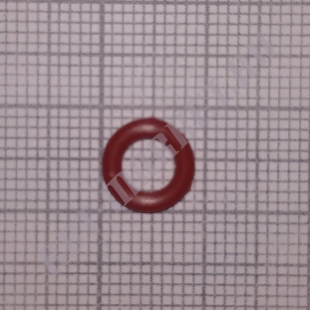 Уплотнительное кольцо 9х5х2 мм.