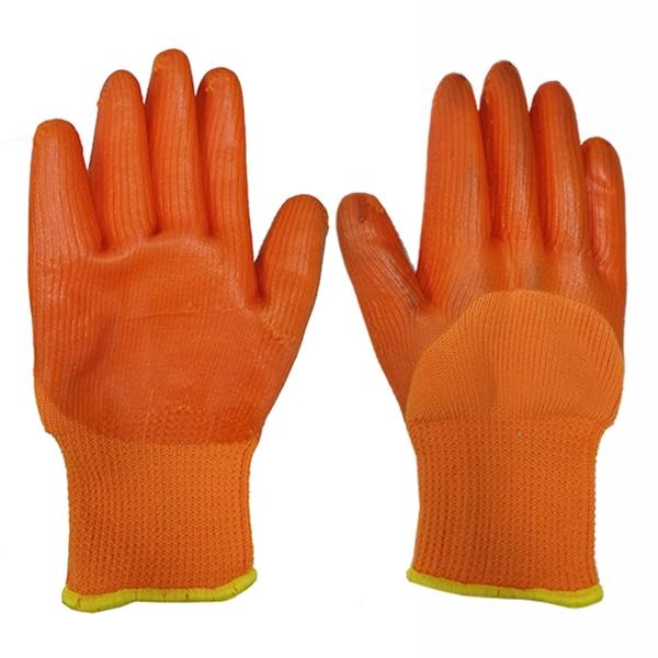 Перчатки Торро утепленные