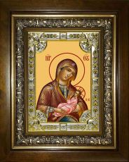 Млекопитательница Икона Божией Матери (18х24)