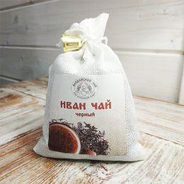 Иван-чай черный ферментированный (мешочек)