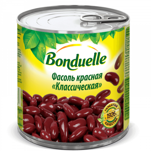 Бондуэль Фасоль , 200 гр