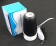 Помпа для воды электрическая аккумуляторная К 7 (цвет черно-белый).