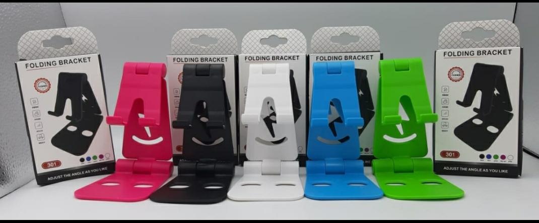 Подставка-держатель для телефона Folding 301