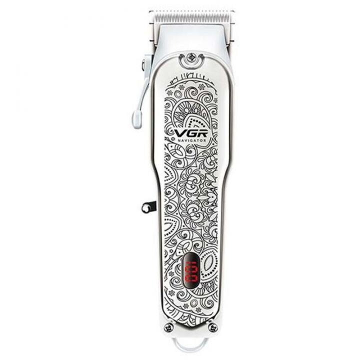 Машинка для стрижки волос VGR V-116