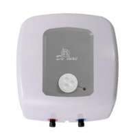 Накопительный электрический водонагреватель DE LUXE DSZF15-LJ/15CE (над мойкой) 709073