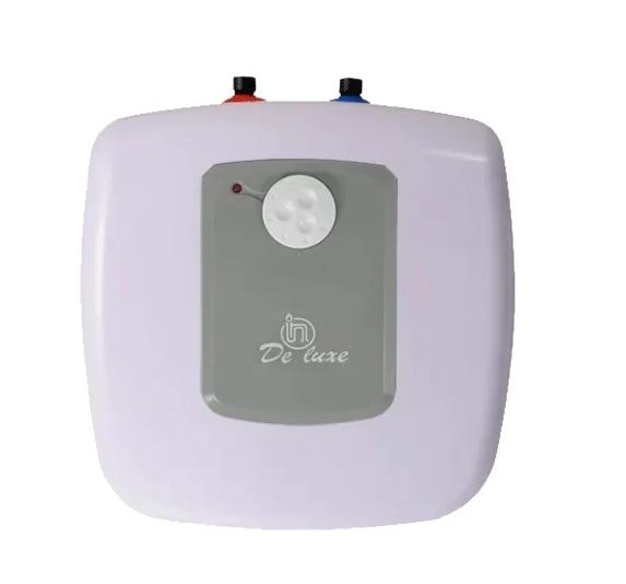 Накопительный электрический водонагреватель DE LUXE DSZF15-LJ/10CE (под мойкой) 709069