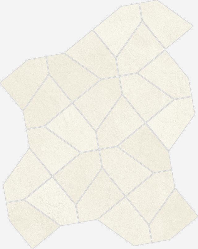 Мозаика 27,3x36 ТЕРРАВИВА НЭВЕ
