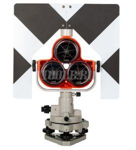 RGK HD34 Трехпризменная система
