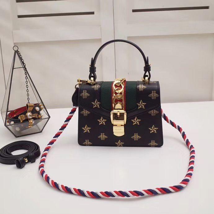 Gucci Sylvie mini 20 cm