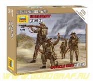 6166 Британская пехота