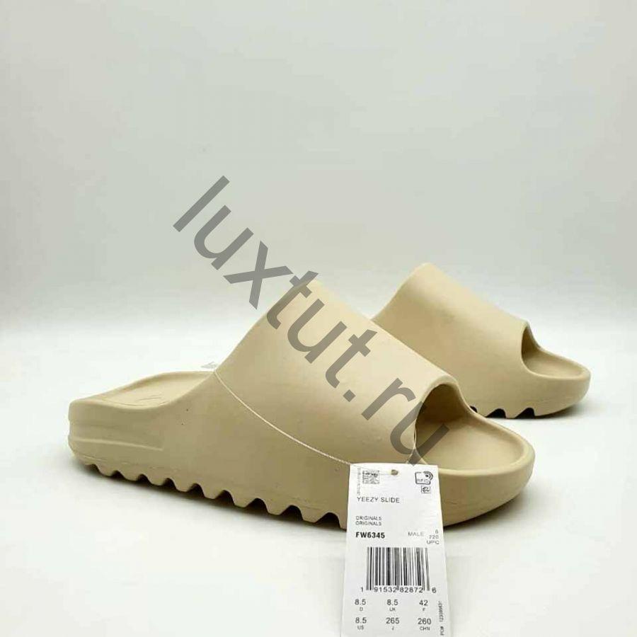 Шлепанцы Adidas Yeezy Boost Slide