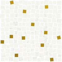 Мозаика 31.4x31.4 Шарм Делюкс Микеланджело Скуэр