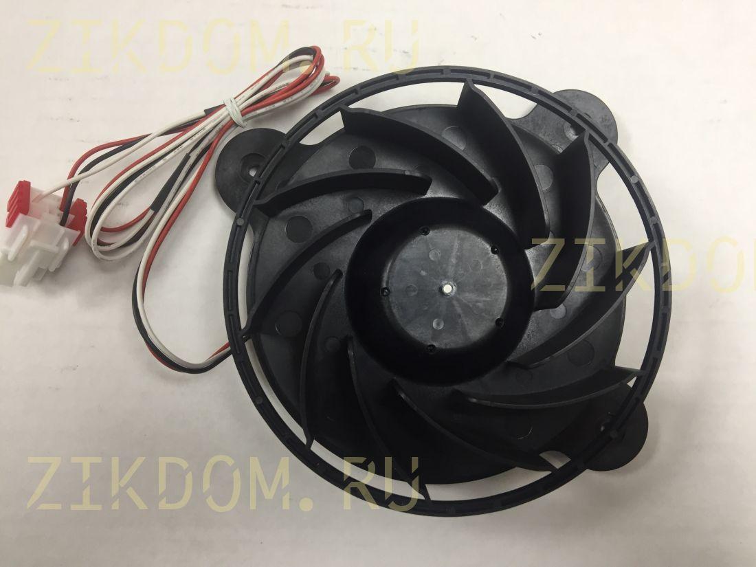 Двигатель вентилятора холодильника Samsung DA31-00334A