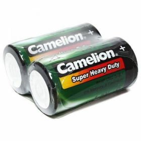 Camelion R14 SR-2 /12/288/ цена за 1 шт