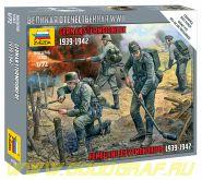 6110 Немецкие штурмпионеры 1939-1942