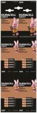 DURACELL LR03(4*4) /16/240/отрывной BASIC 4*4 Bl 16  цена за 1 шт