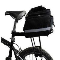 Универсальная велосумка-трансформер, 32х19х18,5 см