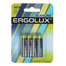 ERGOLUX LR03 (4) цена за 1 шт