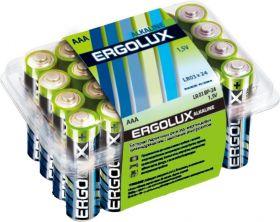 ERGOLUX LR03 /24/ цена за 1 шт