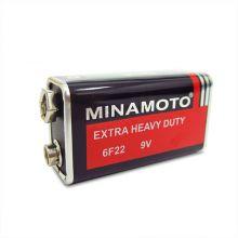 MINAMOTO 6F22 /10/цена за 1 шт