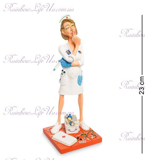 "Статуэтка медсестра 84014 ""The Nurse. Forchino"""
