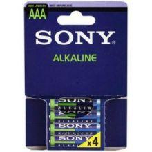 SONY LR03 (4) BLUE /48/цена за 1 шт
