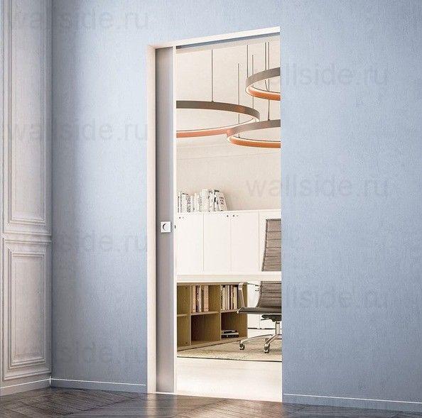 Пенал для дверей Eclisse Syntesis Line высотой до 2700 мм