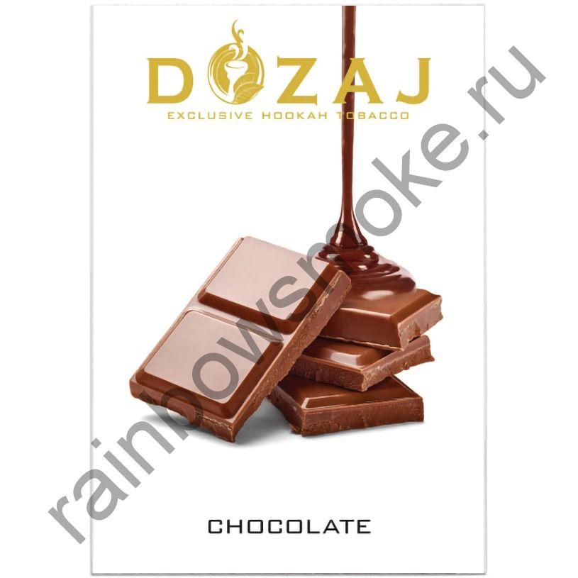 Dozaj 50 гр - Chocolate (Шоколад)