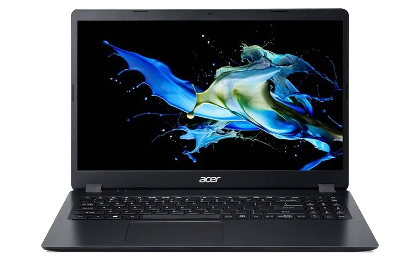 "Ноутбук ACER Extensa 15 EX215-21-43EZ (A4-9120e/4Gb/1Tb/AMD Radeon R3 series,15,6"" HD/BT Cam/Linux) Черный (NX.EFUER.00N)"