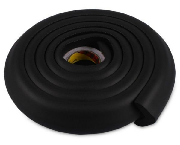 Мягкая лента на углы Protective Stripe Beideli, 200х5х1 см