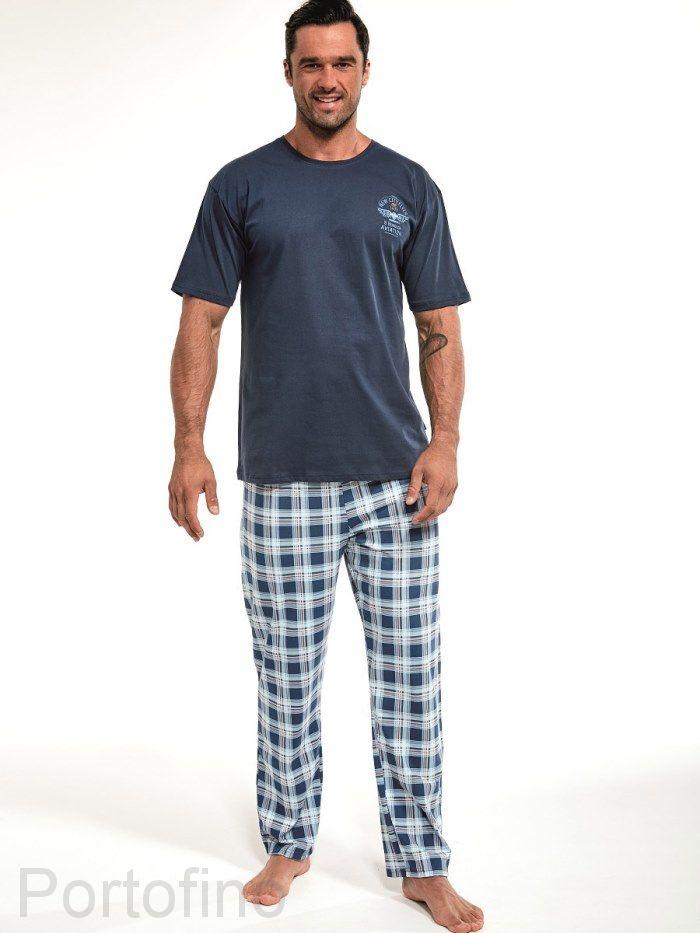 134-143 Мужская пижама Cornette