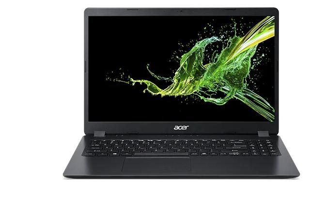 """Ноутбук ACER Aspire 3 A315-42-R1KB (15.6"""" FHD Athlon 300U/8GB/1TB/Vega 3/noDVD/Linux) BLACK (NX.HF9ER.017)"""