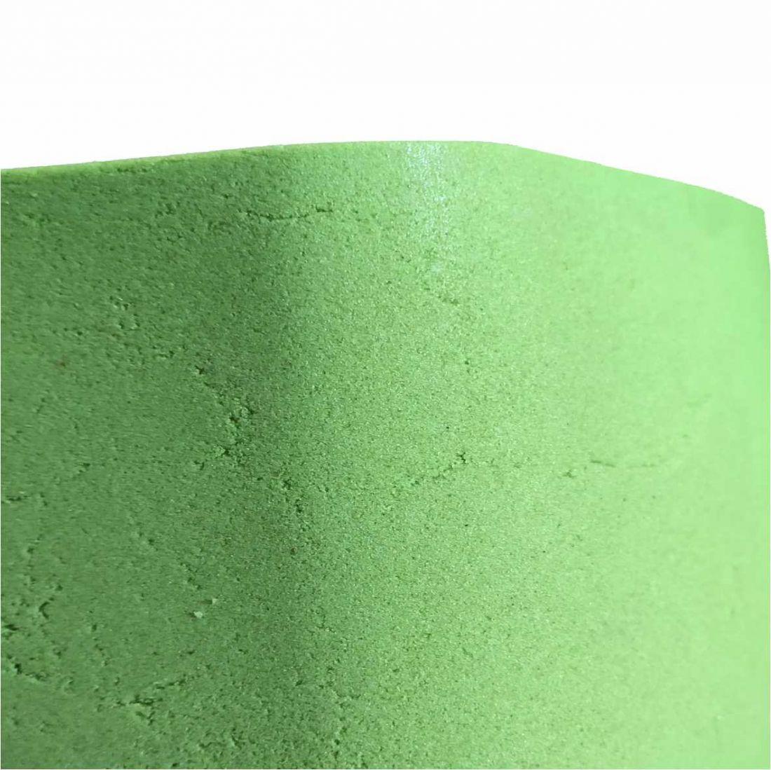 Зеленый Кинетический песок 250-500 гр