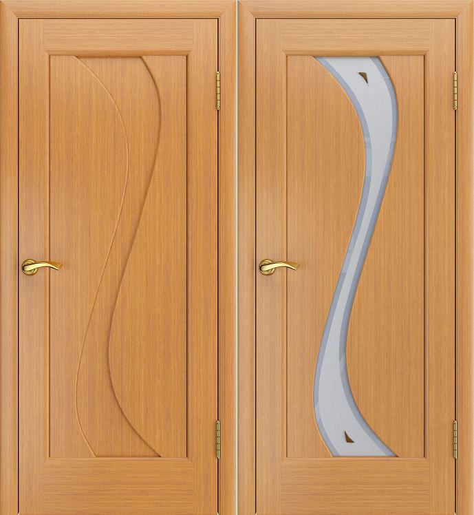 Межкомнатная дверь лига «Лора»