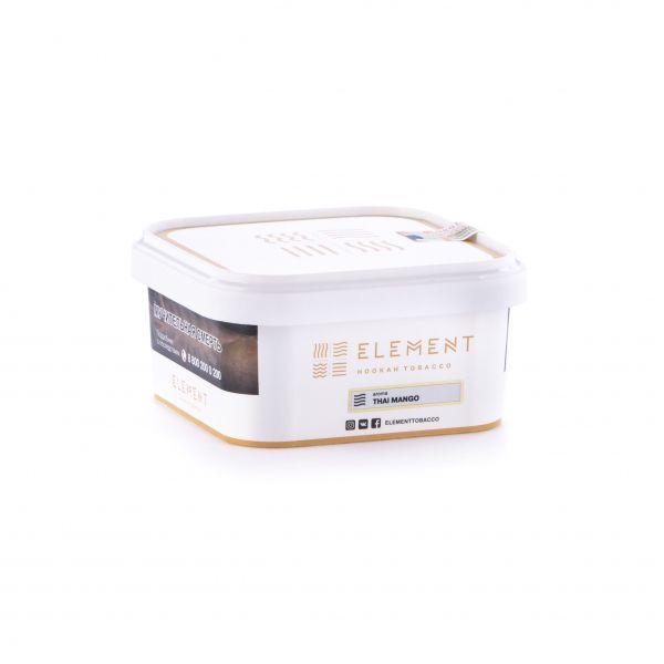 Табак Element Воздух – Thai Mango (Тайское Манго, 200 грамм)