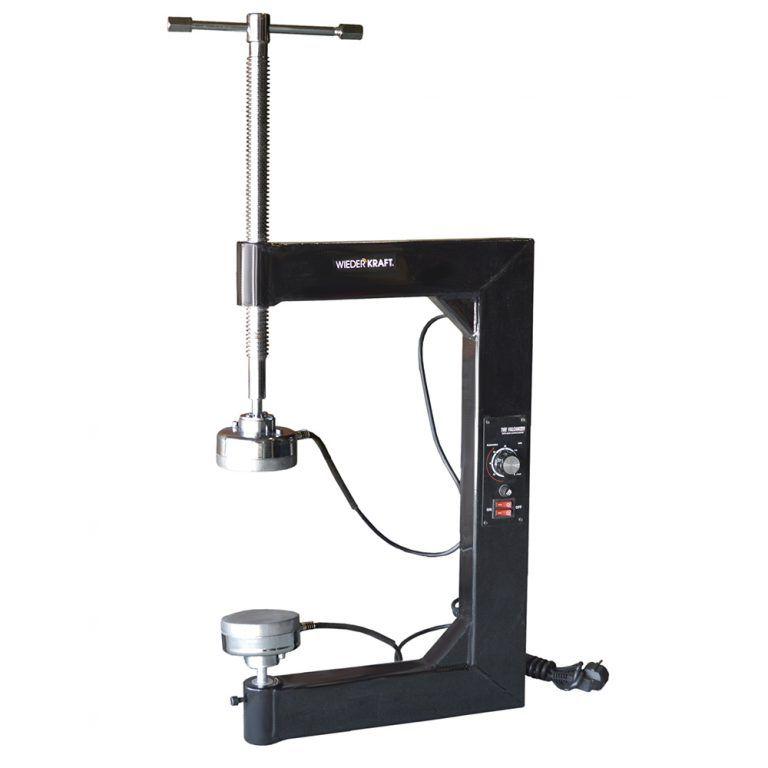 Вулканизатор WDK-81022