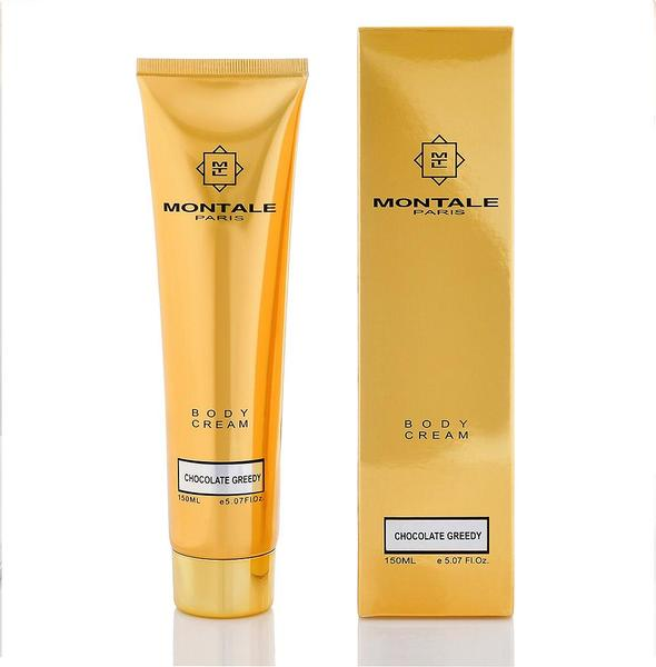 "Крем для тела Montale ""Chocolate Gredy"" 150ml"