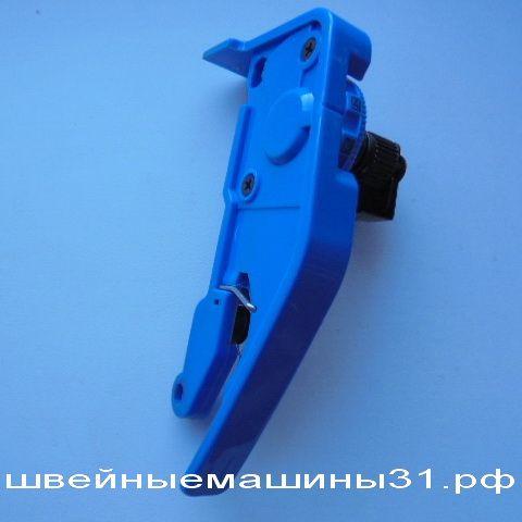 Регулятор натяжения верхней нити модель 124       цена 650 руб.