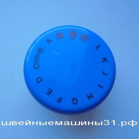 Ручка выбора вида стежка     цена 300 руб.