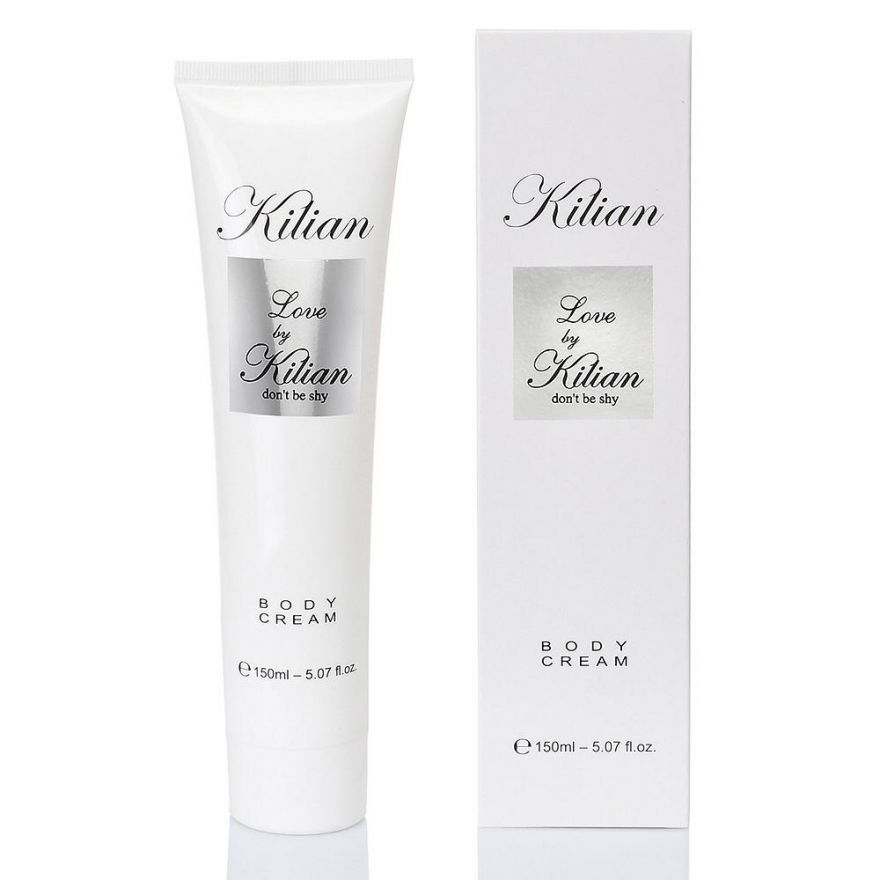 "Крем для тела Kilian ""Love By Kilian Dont Be Shy"" 150ml"