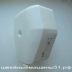 Правая крышка модель 124    цена 400 руб.